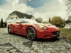 Ferrari California Tuning CDC International